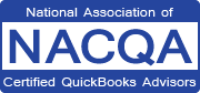 National Association of Certified QuickBooks Advisors